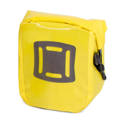 Ortlieb Ehbo Kit Paard Safety Level High Geel D1707