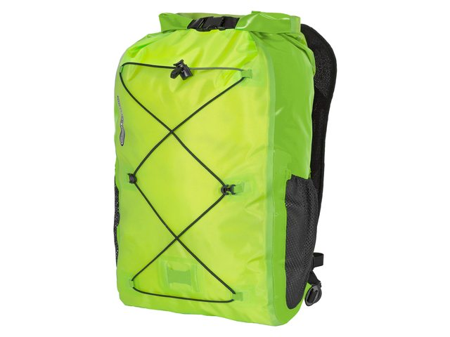 Ortlieb Rugzak Light Pack Pro 25 R6052 - Groen/Lime