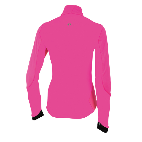 Pearl Izumi Dames Jack Fly Softshell Roze - Maat M