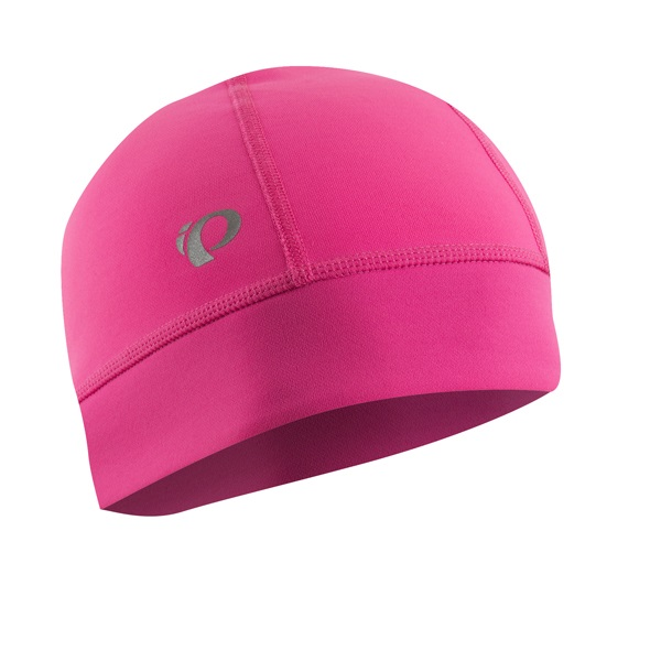 Pearl Izumi Hat Thermal Muts - Roze One Size