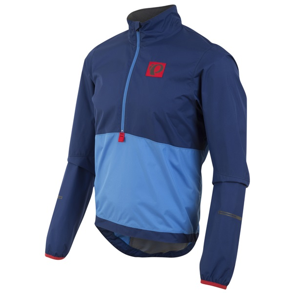 Pearl Izumi Select Barrier Pullover Blauw - Maat XL