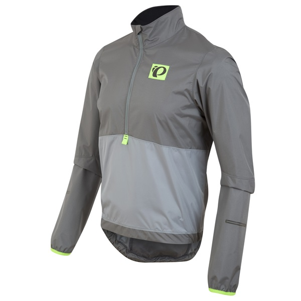 Pearl Izumi Select Barrier Pullover Grijs - S