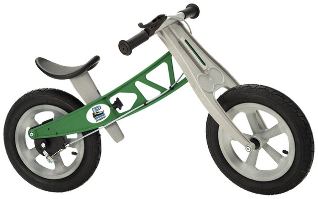 Prince Jr. Loopfiets Draisine Chopper 12\