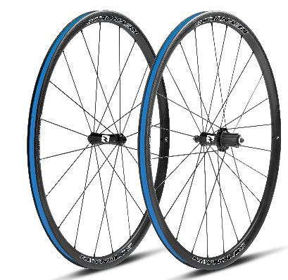 Reynolds Wielset Attack Clincher TL Carbon - Campagnolo
