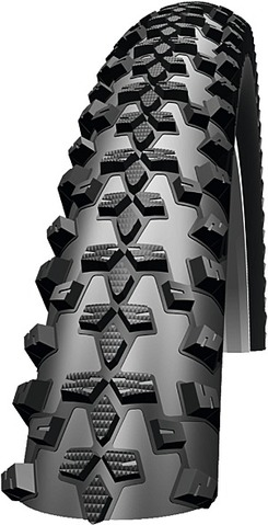 Schwalbe Buitenband Smart Sam 24 x 2.10 Performance Line