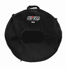 Scicon Wieltas Double Padded tbv. 2 Wielen