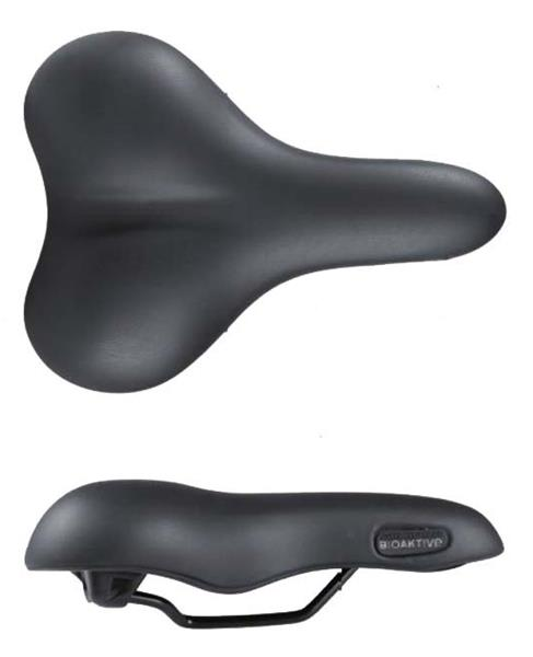 Selle San Marco Bioaktive Recreational Fietszadel Dames