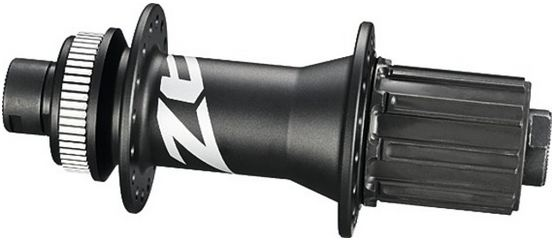 Shimano Achternaaf Zee FH-M640/645 8/9/10 Sp 32 sp 12mm As