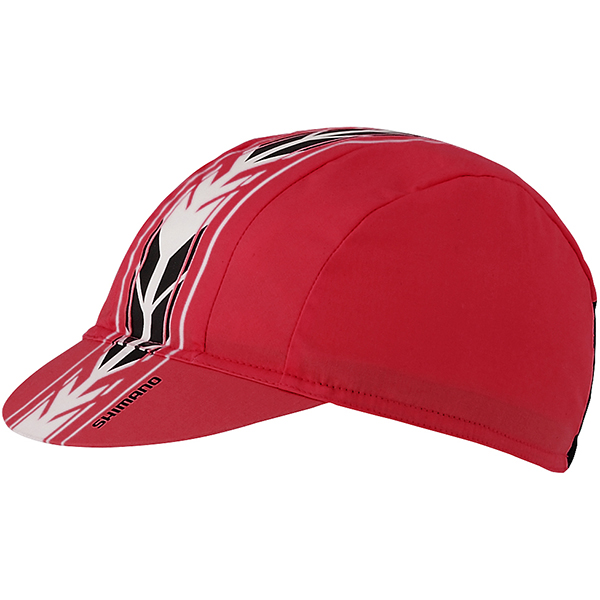 Shimano Cap Racing Rood - One Size