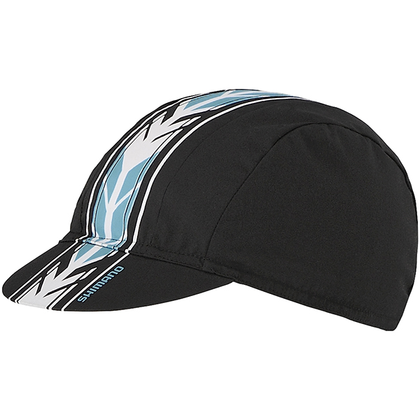 Shimano Cap Racing Zwart - One Size