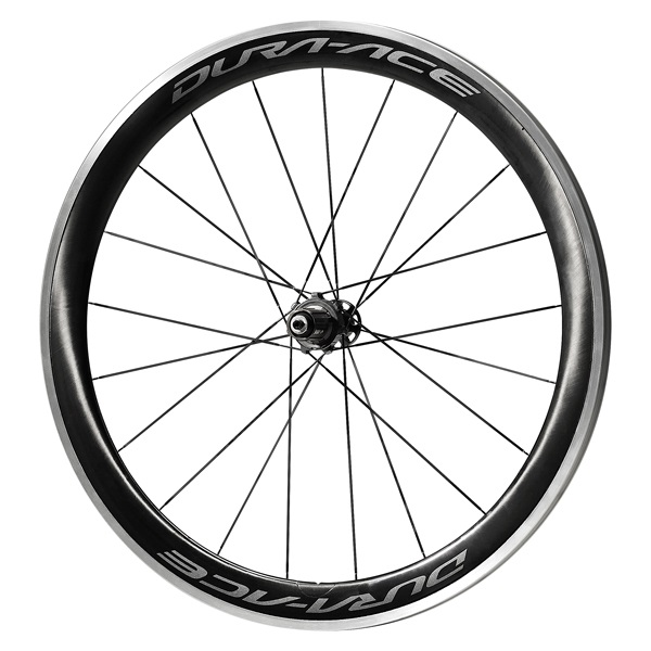 Shimano Dura Ace 9100 Achterwiel 11V Carbon 60mm Clincher