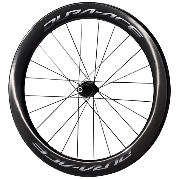 Shimano Dura Ace 9170 Achterwiel 24 Spaaks 11V Carbon