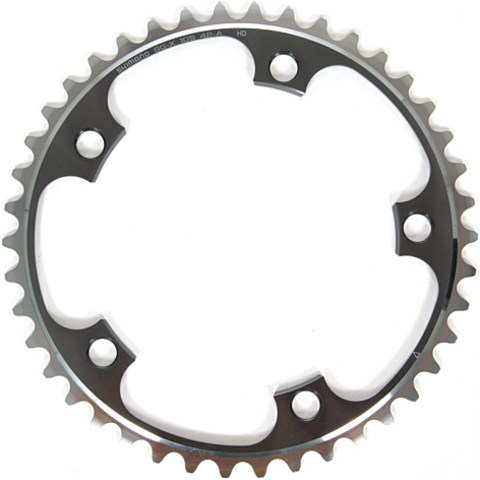 Shimano Kettingblad Dura Ace FC-7900 52T Steek 130mm