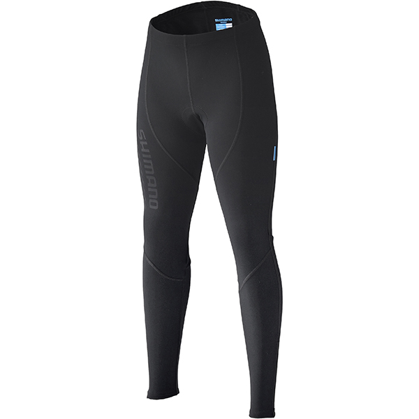 Shimano Lange Fietsbroek Performance Winter Dames - L