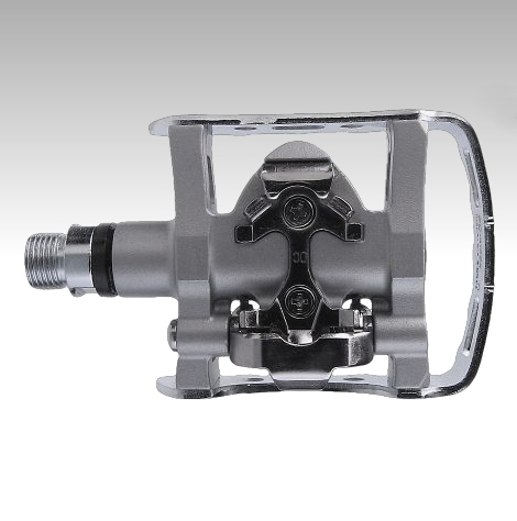 Shimano Pedaal As PD-M324 Links