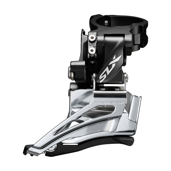 Shimano SLX M7025 Voorderailleur MTB 2x11V LC Front Pull
