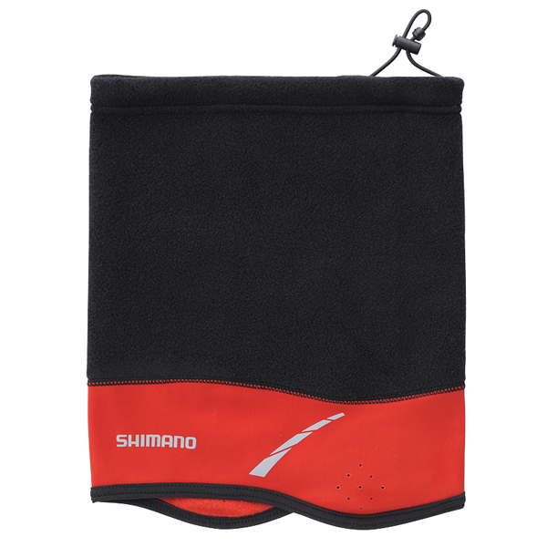 Shimano Vario Muts Rood - One Size