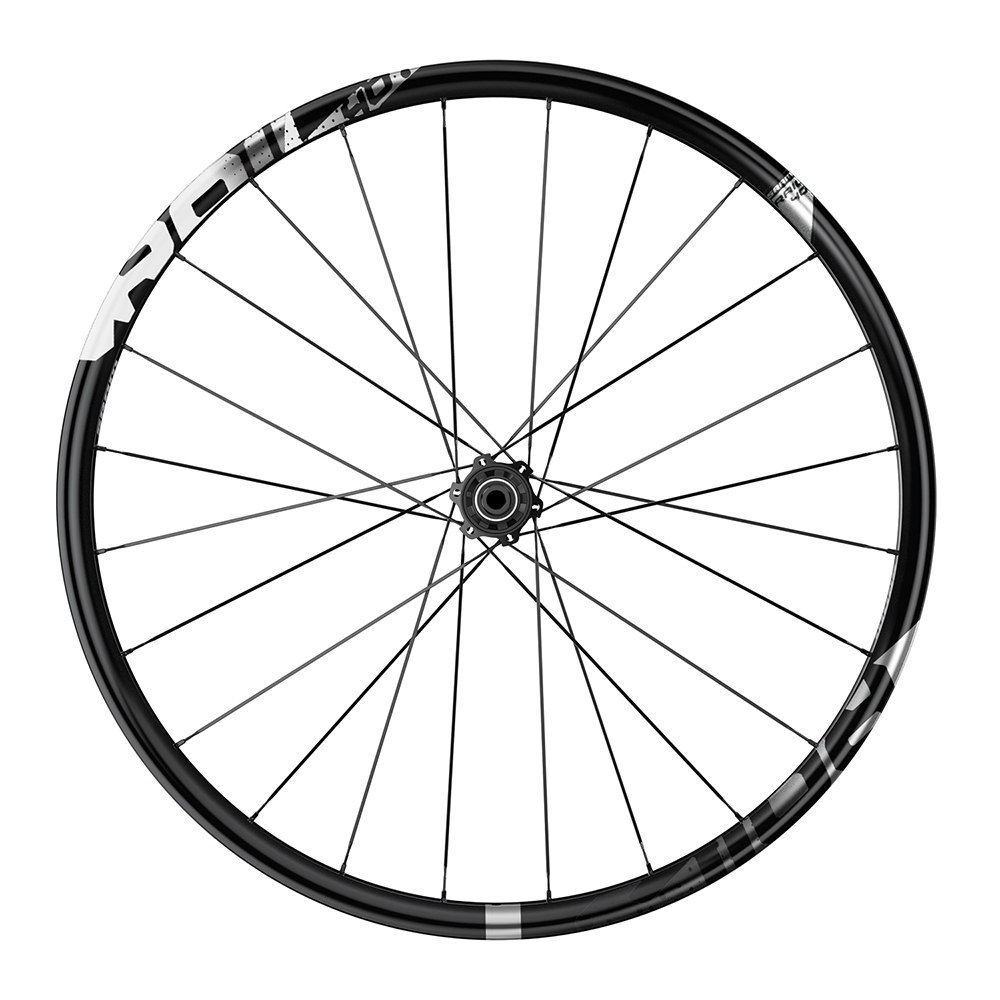 Sram Rail 40 MTB Achterwiel 29 Inch Tubeless Compatible 11V