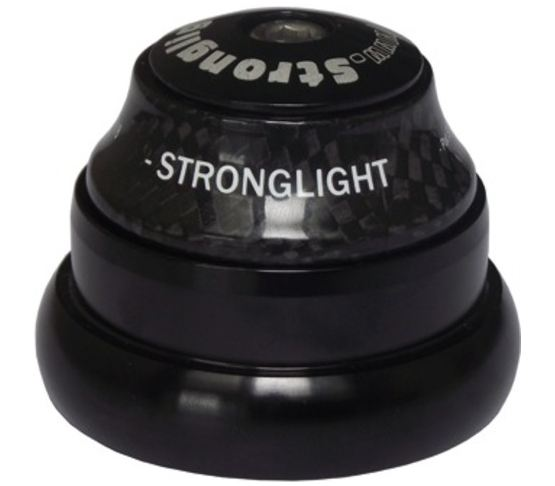 Stronglight Balhoofd 1 1/8-1,5 Light in Mega Oversize Alu