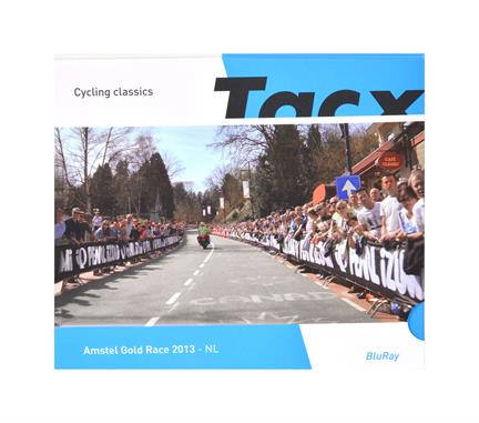 Tacx DVD Amstel Gold Race 2013 T2056.04