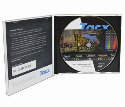 Tacx Trainer Software 4 BasicT1990.04