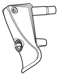 Thule Locking 34166 tbv. FreeRide 575