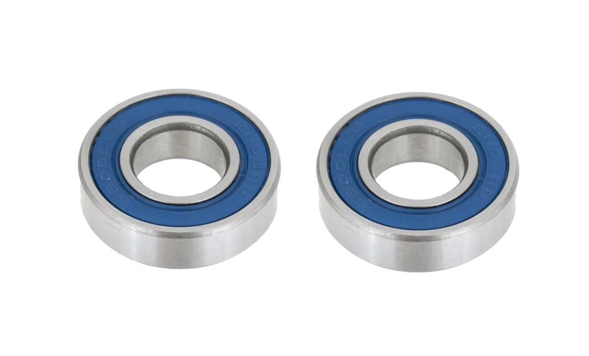 Wheels MFG Enduro Trapas Lager 10x26x6mm 2 Stuks