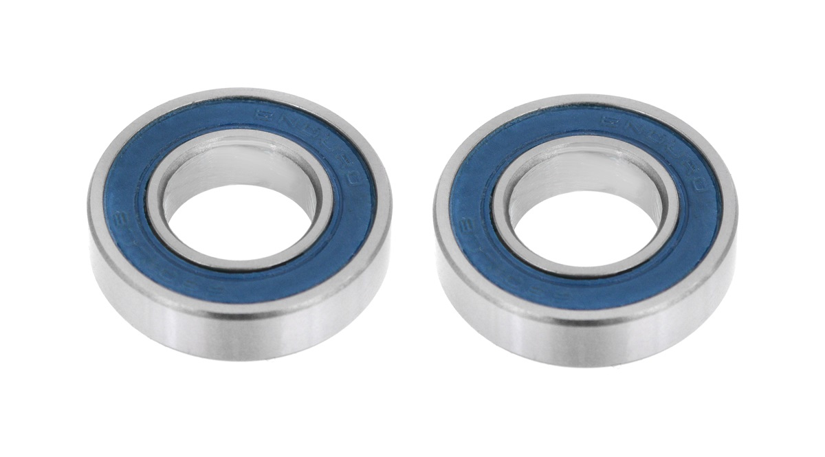 Wheels MFG Enduro Trapas Lager 12x24x6 mm 2 Stuks
