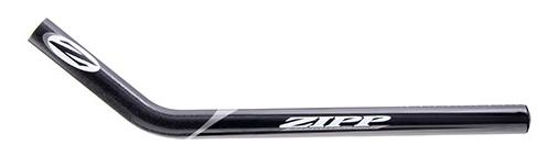 Zipp Extension Vulka Ski Carbon Zwart