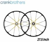 Crankbrothers Wielset 27.5 Inch