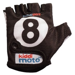 Kiddimoto Handschoenen 8 Ball Small