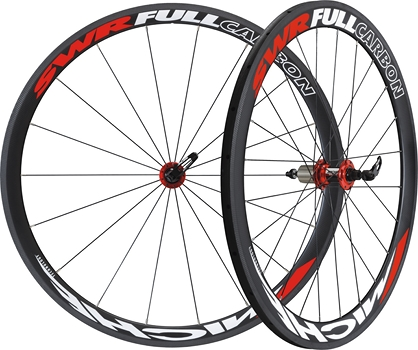 Miche Wielset SWR Full Carbon - Campagnolo 9/11V (Tubular)
