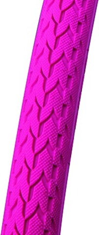 Point Buitenband Fixie Pops 24-622 Vouwbaar Bubble Roze