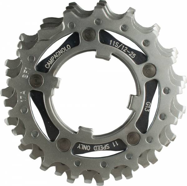 Campagnolo Tandkrans Unit 11 Speed 17A-18A-19A 11S-789
