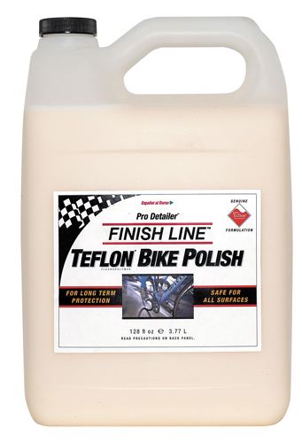 Finish Line Showroom Polish 3.75 Liter