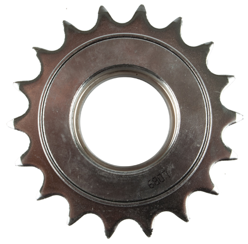 Sturmey Archer Freewheel 18 Tands 1/8 Inch Chroom
