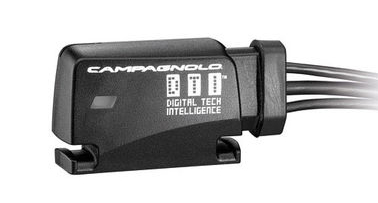 Campagnolo Chorus EPS V2 Interface