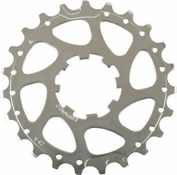 Campagnolo Tandkrans 22D tbv. 10 Speed 10S-224 001