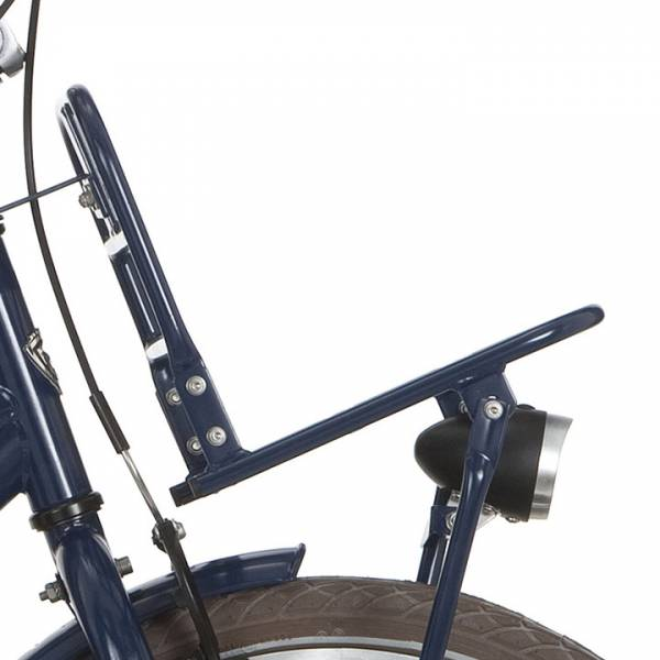 Alpina Transportdrager Cargo 20 Inch - Donkerblauw