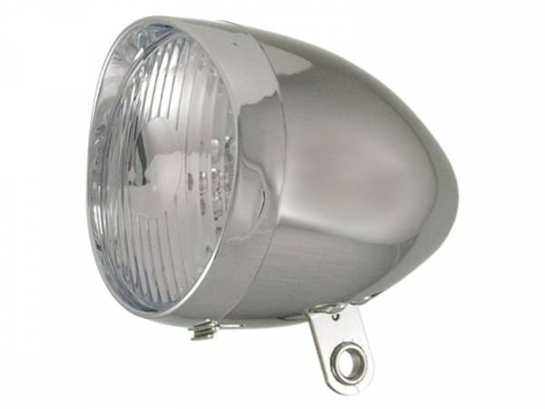 Spanninga Koplamp Holland Led Chroom