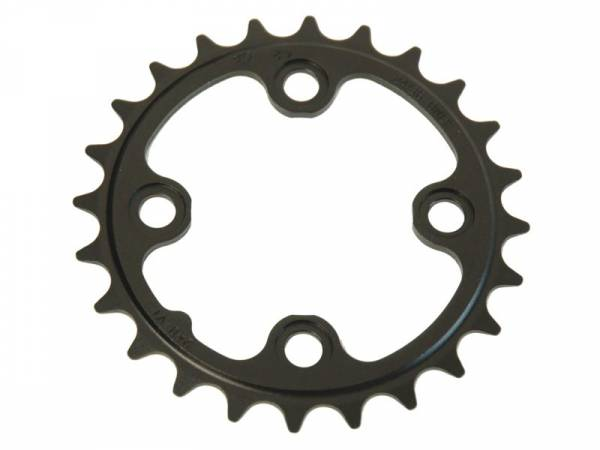 Truvativ Down Hill / MTB Crankblad 24 Tands