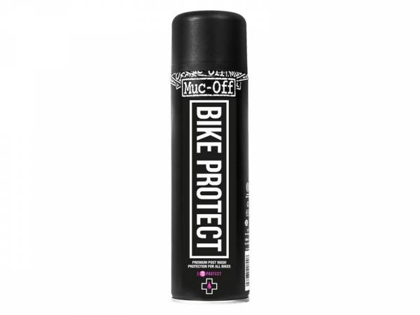 Muc Off Bike Protect Bescherm Spray - 500ml