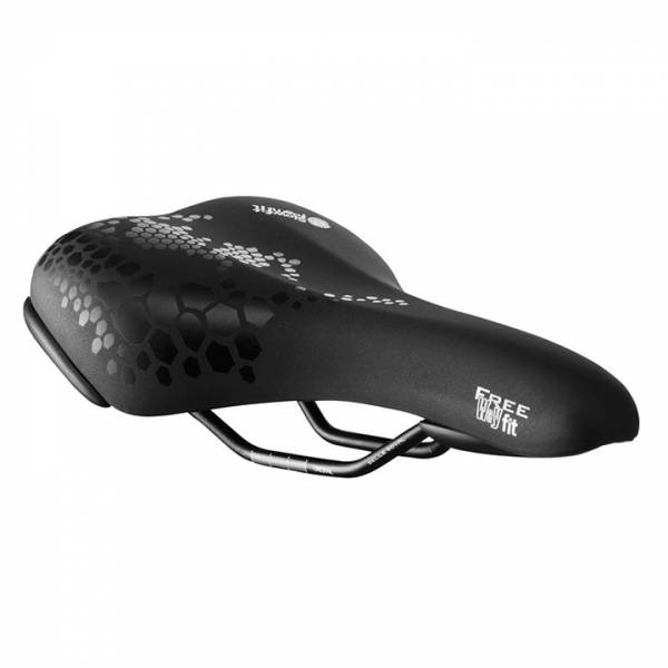 Selle Royal E-Bike Freeway Fit Athletic Unisex Zwart