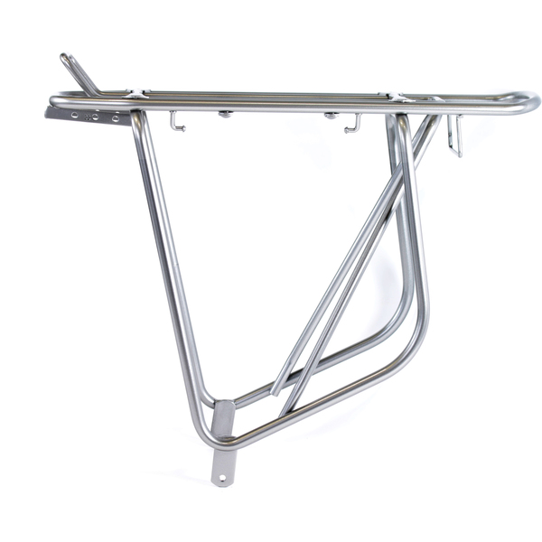 Gazelle Bagagedrager 28 Inch Staal - 646 Royal Silver