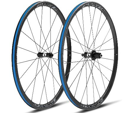 Reynolds Wielset Attack Clincher TL Carbon - Shimano