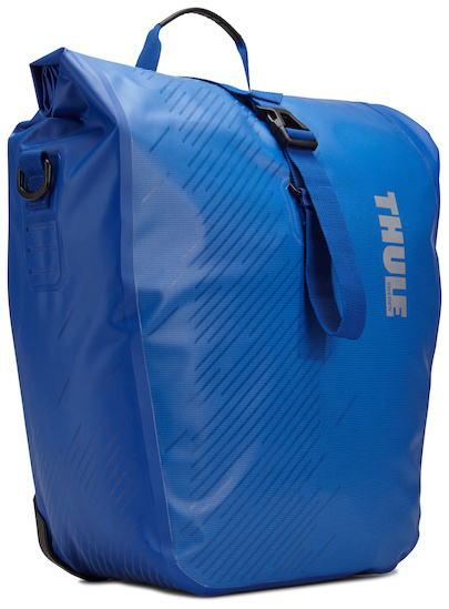 Thule Pakaftas Set Shield Pannier Large Cobalt