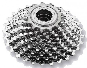 Campagnolo Veloce Cassette 9 Speed 13/26 Tands