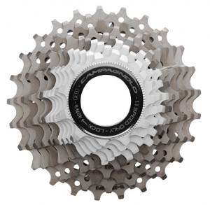 Campagnolo Super Record Cassette 11 Speed 11-23 Tands