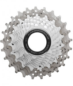 Campagnolo Record Cassette 11 Speed 11-23 Tands