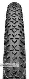 Continental Race King Buitenband 29x2.2\